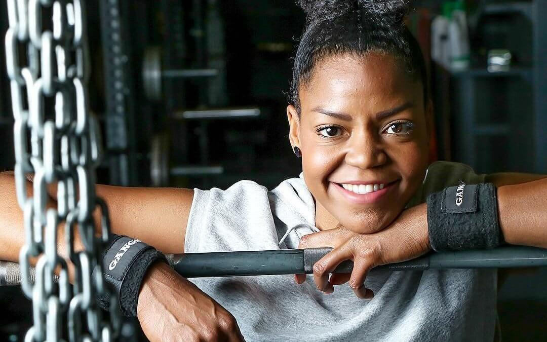 Powerlifting Changed Her Life with Chrissy King